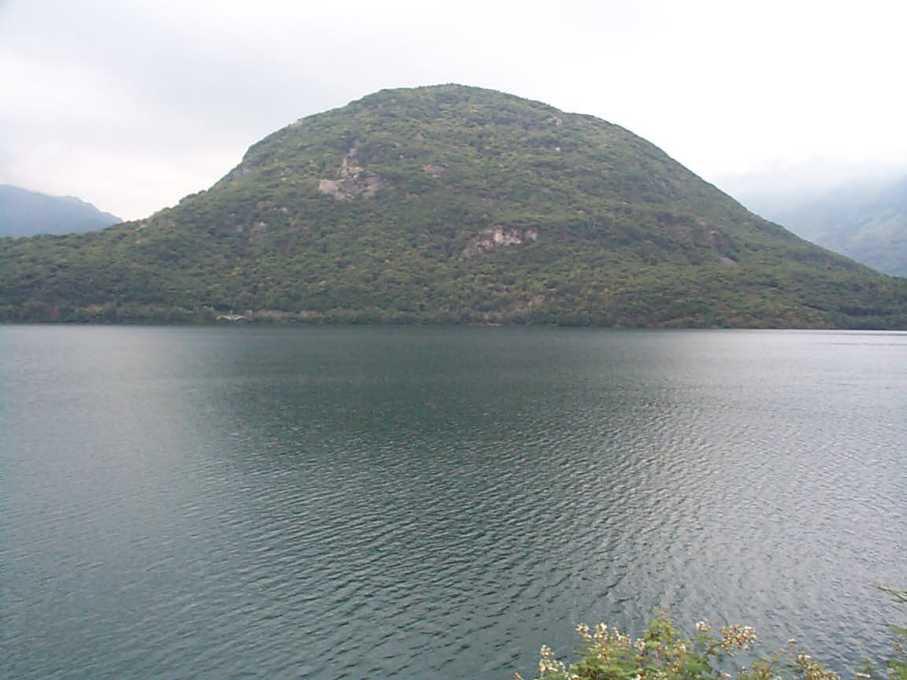 Ecosistemaverbano for Lago di mergozzo